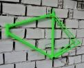 Боядисване на велосипеди/мотори